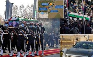 Chuyên gia nói về tình tiết gây sốc trong vụ ám sát nhà khoa học hạt nhân Iran