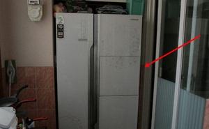 2 đứa trẻ được cứu khỏi tay ác mẫu nhưng câu nói của bé trai lớn hơn mới tiết lộ tội ác thật sự nằm trong tủ lạnh của bà mẹ