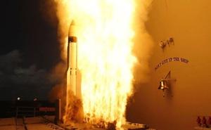 Tên lửa siêu vượt âm Trung Quốc có thể đánh bại hệ thống phòng thủ tên lửa Mỹ?