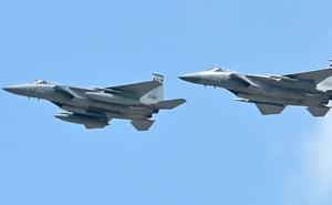 Mỹ đồng ý bán tiêm kích F-15, F-18 cho Indonesia