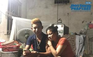 Cuộc sống khó khăn của cặp đũa lệch vợ 43 tuổi, chồng 21 tuổi ở Hưng Yên sau hơn một năm kết hôn