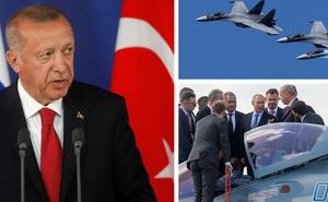Thổ Nhĩ Kỳ mua Su-35 để thay thế F-35, Mỹ buộc phải ra tay: Nga hết đường bán vũ khí