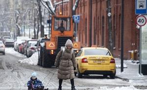 Moskva đối phó ra sao với băng tuyết vào mùa đông lạnh giá?