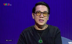"""NSƯT Thành Lộc: """"Khi bị cấm diễn, tôi chết cứng vì không có thu nhập gì hết"""""""