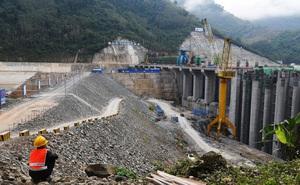 VN sẽ nghiên cứu và hợp tác phù hợp với công cụ giám sát 11 đập của TQ trên sông Mekong