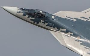 Nga nói đang bàn thảo về việc xuất khẩu tiêm kích Su-57, nước nào là khách hàng?