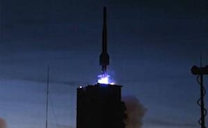 Thổ Nhĩ Kỳ sẵn sàng trang bị tên lửa nội địa để bổ sung sức mạnh cho S-400