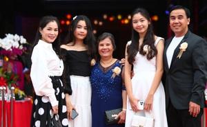 Ái nữ nhà MC Quyền Linh khoe nhan sắc xinh đẹp, cuốn hút