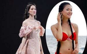 Cuộc sống thăng trầm của hoa hậu Việt Nam bị chê học kém, khổ sở vì tin đồn cặp đại gia