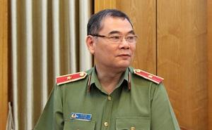 """Thiếu tướng Tô Ân Xô: """"Hiện nay, tôi chưa biết bà Hồ Thị Kim Thoa trốn ở đâu"""""""