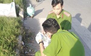 Đang ngồi uống cà phê, thanh niên bị nhóm người xông vào chém nguy kịch ở Sài Gòn
