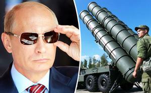 """Điệu nhảy """"khua chiêng gõ mõ"""" của Thổ và cái bẫy của Nga với S-400: Ankara lọt hố?"""