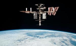 Rò rỉ oxy trên Trạm Vũ trụ Quốc tế