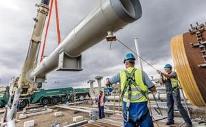 """Mỹ quyết """"bóp nghẹt"""" dự án quan trọng của Nga - Chuyên gia: Washington """"bất lực"""" trước Nord Stream 2"""