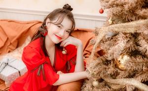 Hồng Kim Hạnh khoe nhan sắc tuổi 32, tiết lộ kế hoạch năm 2021
