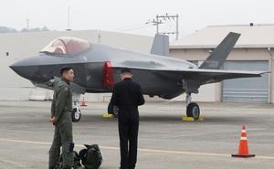 Hàn Quốc điều chiến đấu cơ chặn máy bay quân sự Nga, Trung Quốc