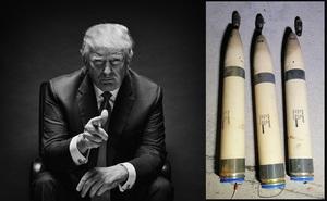 """Sự thật sau bằng chứng về """"rocket Iran"""" của TT Mỹ Trump: Cáo buộc vô giá trị và liều lĩnh?"""