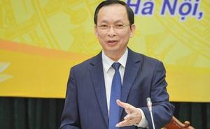 Phó Thống đốc Ngân hàng Nhà nước nói về vụ chuyển trái phép 30 ngàn tỉ đồng qua biên giới