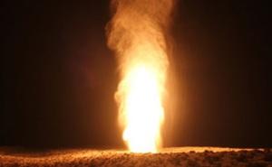 Nổ đường ống dẫn khí đốt ở Bắc Sinai, Ai Cập do bị đánh bom