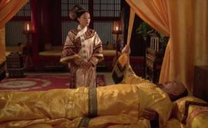 """Những cái chết """"lãng xẹt"""" nhất của các hoàng đế Trung Quốc"""