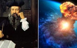 Năm 2021 - Tiên đoán lạnh người của nhà tiên tri lừng danh Nostradamus