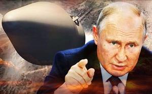 """Nga đặt """"Con bài chiến lược"""" trong tình trạng báo động: Nước cờ của TT Putin nhằm vào ai?"""