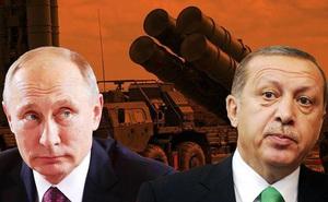 Ông Putin quá thông minh, TT đắc cử Joe Biden hãy cẩn thận trong cuộc chơi với Thổ Nhĩ Kỳ!