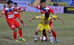 Ngày này năm xưa: Than Quảng Ninh lần đầu giành Siêu Cúp Việt Nam