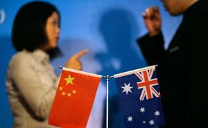 Việt Nam lên tiếng về căng thẳng giữa Úc - Trung Quốc thời gian gần đây