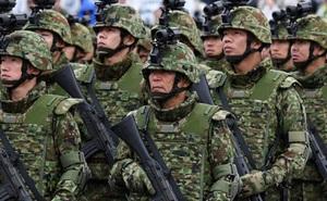 Dự toán ngân sách quốc phòng khủng của Nhật Bản cho năm 2021