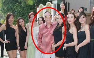 Con trai Vua tàu biển Hồng Kông lộ ảnh hẹn hò với tình mới khi đã 84 tuổi, ăn chơi khét tiếng nhưng không kết hôn vì sợ chia gia tài