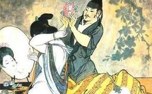 Võ Tắc Thiên đam mê sắc dục nên nuôi nhiều nam sủng, trong triều chỉ có duy nhất 1 người dám khuyên bà cai chuyện phòng the