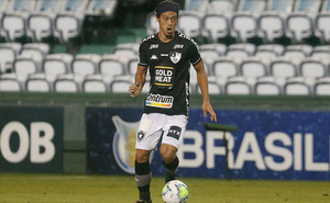 Keisuke Honda chia tay đội bóng Brazil
