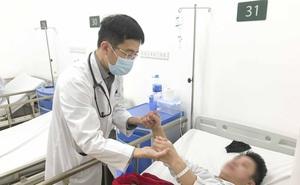 Báo động đột quỵ ở độ tuổi từ 18-44: BS Bệnh viện Bạch Mai khuyến cáo việc cần làm ngay