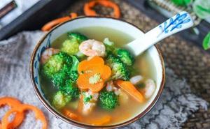 Tôm nấu với loại rau củ này, vừa ngon lại bổ cho những ngày lạnh giá