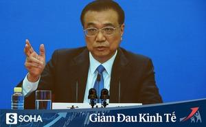 """""""Né"""" thuế và trừng phạt, Trung Quốc muốn gia nhập hiệp định mà Mỹ đã rút lui"""