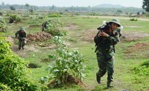 Chiến trường K: Địch bị bất ngờ và hoảng loạn - Trận đánh nghẹt thở tại phum Kh'Tuol