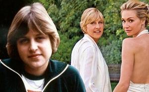 Thăng trầm cuộc đời MC quyền lực Ellen DeGeneres: Tuổi thơ bị bố dượng lạm dụng, nhìn bạn gái chết trước mắt, bị nước Mỹ quay lưng chỉ vì muốn sống thật