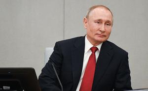 Lá bài khôn ngoan và cao tay giúp TT Putin gia tăng uy quyền giữa cơn khủng hoảng