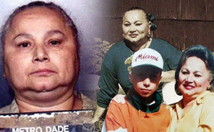 """""""Bà trùm"""" ma túy nổi tiếng nhất giới tội phạm: Sát hại 3 người chồng, chỉ cần không thích là ra tay đoạt mạng"""