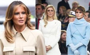 """Bất ngờ về chuyện """"thâm cung bí sử"""" trong Nhà Trắng: Hai người phụ nữ bên cạnh TT Trump từng đối đầu?"""