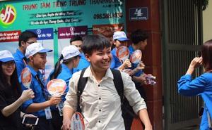 Thí sinh cả nước bắt đầu đăng ký dự thi tốt nghiệp THPT từ hôm nay