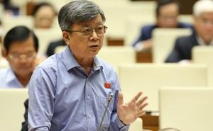 """ĐB Trương Trọng Nghĩa: Không mượn bóng ma """"thế lực thù địch"""" để công kích những người góp ý cho mình"""