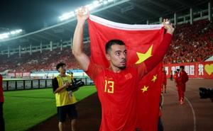 Fan Trung Quốc nổi sóng, mỉa mai chàng tân binh lịch sử của ĐTQG