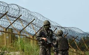 Triều Tiên dự tính tái bố trí binh sỹ tới khu biên giới phi quân sự