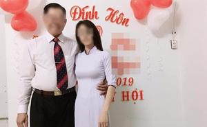 Thầy giáo 53 tuổi cưới học trò 21 tuổi: Vợ cũ nói thầy giáo có biểu hiện lạ từ trước Tết