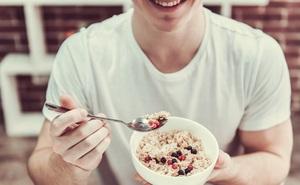 Kiểu ăn sáng ngược đời giúp đốt mỡ gấp đôi