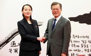 Em gái ông Kim Jong Un nặng lời lên án TT Hàn Quốc, Seoul trách bà thô lỗ, thiếu suy nghĩ