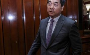 Tỉ phú Trung Quốc lãnh án tù kịch khung tội ấu dâm