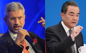 """Điện đàm với ông Vương Nghị, Ngoại trưởng Ấn Độ chỉ trích thẳng thừng: """"TQ đã có âm mưu từ trước"""""""